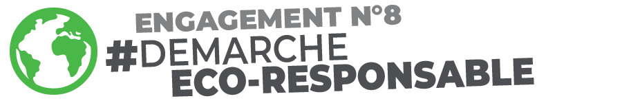 Demarche Eco-Responsable