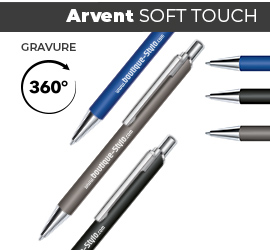 Arvent SOFT TOUCH